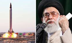 Irans ungeheuerliche Bilanz im Jahr 2016