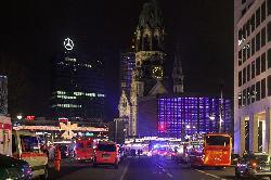 Der Anschlag in Berlin: Wendepunkt?
