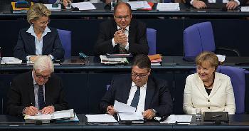Der deutschen Scheinheiligkeit ein Ende setzen