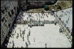 Frauen und Männer sollen an Klagemauer gemeinsam beten können