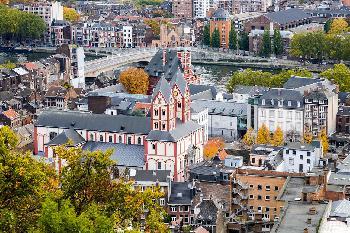 Belgien begrüßt Multikulturalismus