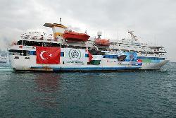 Die Türkei verlagert den Kampf gegen Israel aufs Meer