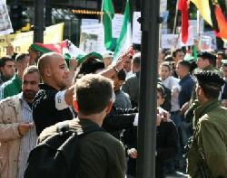 Antisemitismus? Doch nicht in Deutschland!