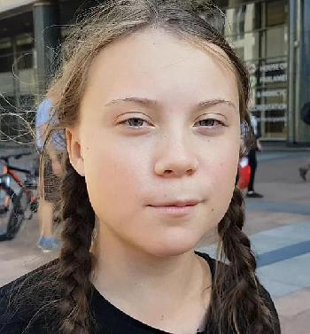 Gretas Kulturrevolutionäre