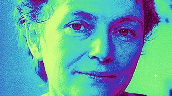Bärbel Bohley: Die Frau, die es voraussah