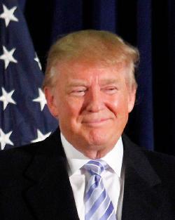 Trump gefährlich für die Welt, sagen Jihad importierende Europäer