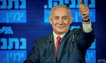 Israel: Rechts-religiöser Block stabil in Führung
