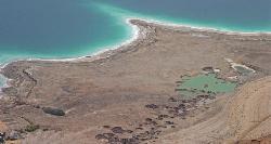 Ölquelle am Toten Meer aufgewertet