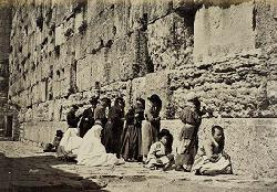 Historische Fotos aus dem Heiligen Land für Rekordpreis versteigert