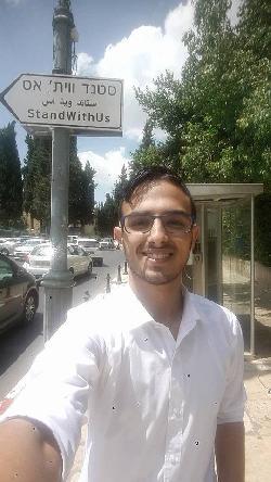 Solche Muslime gibt noch viel zu wenige: Yahya Mahamed