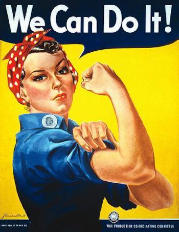 #Geschlechtergerechtigkeit: Da geht noch mehr!