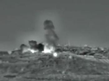 Zwei Raketen aus Syrien abgefeuert