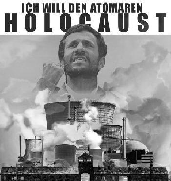 Bayerischer Verfassungsschutz: Iran möchte Massenvernichtungswaffen