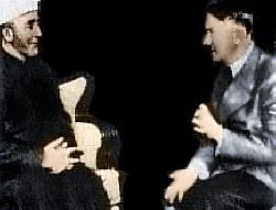 Eine deutsch-arabische Freundschaft