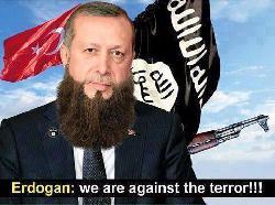 Sippenhaft in der Türkei - und Merkel lobt Erdogan
