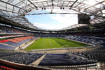 DPolG: Fußballverbände sollen sich an den Einsatzkosten beteiligen