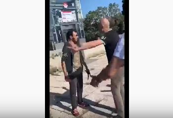 Afghane richtet Blutbad in Lyon an