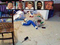 Die UNO ehrt die für das Massaker an der Familie Fogel verantwortliche Gruppe