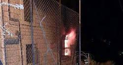 Brand in Kloster - Kurzschluss ohne Strom?