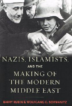 Islam, Nationalsozialismus und Antisemitismus