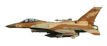 Israel: Luftwaffenübung `Blue Flag´ gestartet [Video]