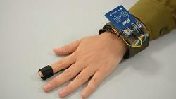 Startup der Woche: Kadetten erfinden lebensrettendes Armband