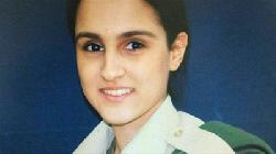Jerusalem: Terroristen ermorden 19jährige Soldatin
