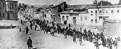 Der ungesühnte Völkermord an den Armeniern