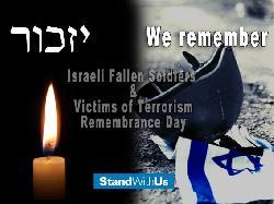 """[Video] Naftali Bennett zu Yom haZikaron: Ohne unsere Soldaten könnten wir unser Leben nicht leben"""""""