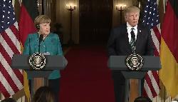 Trump versus Merkel - Luxus versus Bescheidenheit? Bullshit!