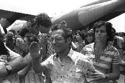 37. Jahrestag der Heldentat von Entebbe