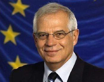 Neuer EU-`Außenminister´: Mit der Vernichtung Israels leben?