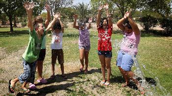 ZAKA Ferienlageraufenthalt - weitere 7 Kinder sind dabei!