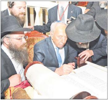 Kasachstans Juden und die Beziehungen zu Israel
