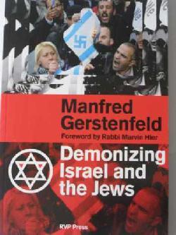 Die nicht erzählte Wahrheit - 150 Millionen Europäer hassen Israel