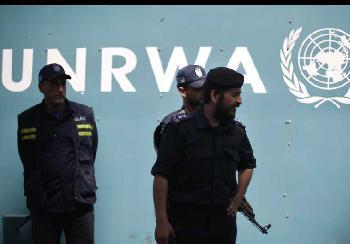 UNRWA und Iran - Stabilitätsfaktoren im Nahen Osten?