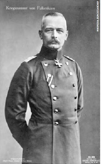 Erster Weltkrieg: Verhinderte ein deutscher Offizier in Israel ein Massaker an den Juden?