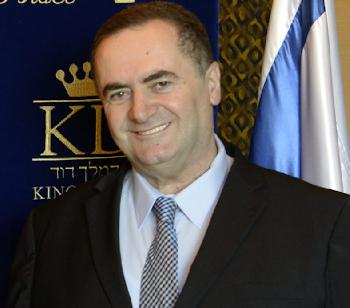Außenminister Katz schickt eine deutliche Warnung