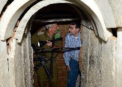 Palästinensische `Versöhnung´: Der Dschihad klopft an!