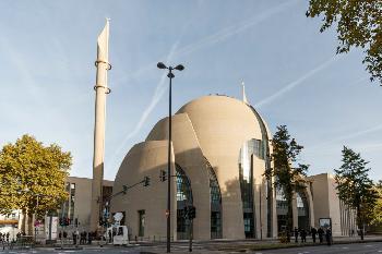 Türkei: Moscheen bauen, das Christentum auslöschen