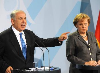Hessischer Antisemitismusbeauftragter fordert Ausstieg aus Atomdeal