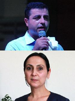 Türkei: Verhaftungswelle gegen führende Kurden-Politiker