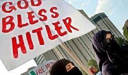 Der anhaltende Einfluss der Nazis auf arabische Einstellungen