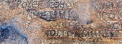2700 Jahre altes Bauernhaus und 1500 Jahre altes Kloster gefunden