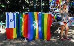 Schwule und Lesben in Israel - Mittendrin statt nur dabei