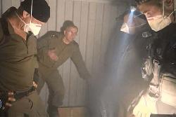 Israelische Armee fängt iranische Raketenlieferung an Hamas-Terroristen ab