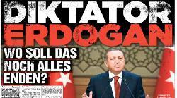 Erdogan Pinocchio-Truppe in Deutschland plant weitere  Wahlkampfveranstaltungen zur Abschaffung des Parlamentarismus in der Türkei
