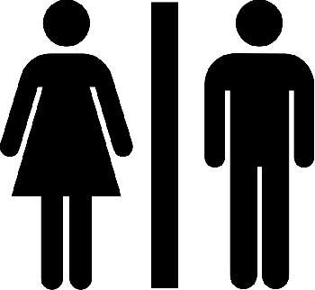 Unisex-Toiletten - Die liberale Antwort
