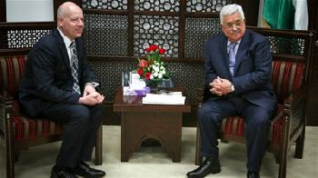 Palästinensische Zeitung bezeichnet US-Gesandten als `mongoloid´