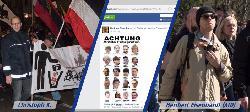AfD-Politiker beteiligen sich an Hass-Kampagne gegen Journalisten